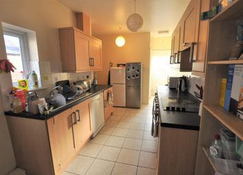 Thumbnail 5 bed maisonette to rent in Grosvenor Road, Jesmond, Newcastle Upon Tyne