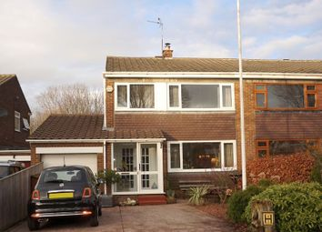 Thumbnail 3 bed property for sale in View Tops, Beamish, Stanley