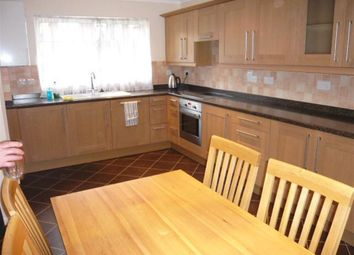 Thumbnail 4 bed property to rent in Lesile Gardens, Sutton, Surrey