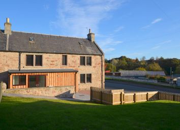 Thumbnail 2 bed semi-detached house for sale in 3 Mill Road, Nairn
