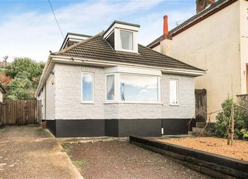 Thumbnail 3 bedroom bungalow for sale in Fortescue Road, Parkstone, Poole