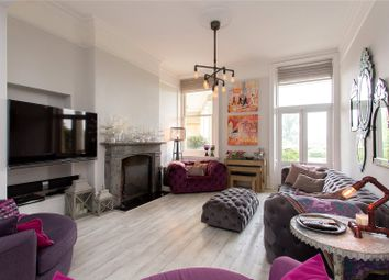 Thumbnail 3 bed maisonette for sale in Haydon Hill House, Merry Hill Road, Bushey, Hertfordshire