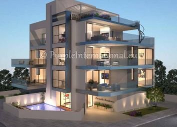 Thumbnail 3 bed apartment for sale in Germasogeia, Cyprus