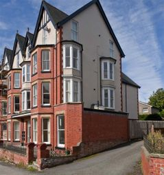 Thumbnail 2 bed flat to rent in Temple Drive, Llandrindod Wells