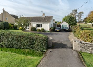 Thumbnail 2 bed detached bungalow to rent in Tetbury Road, Sherston, Malmesbury