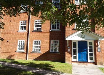 Thumbnail Flat to rent in Montfort Close, Romsey