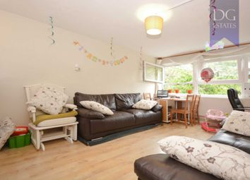 Thumbnail 2 bed flat for sale in Commerce Road, London
