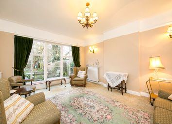 Thumbnail 4 bed semi-detached house for sale in Ellesmere Road, Chiswick