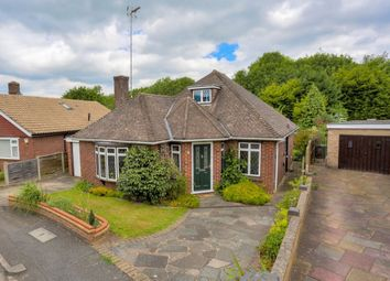 Thumbnail 2 bedroom bungalow for sale in Walkers Close, Harpenden