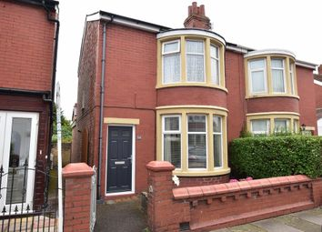 2 bed semi-detached house for sale in Stamford Avenue, Blackpool FY4