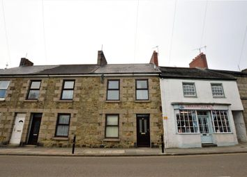 Thumbnail 2 bed terraced house for sale in Meneage Street, Helston, Cornwall