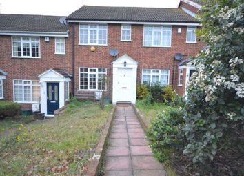 Thumbnail 2 bed property to rent in Treetops Close, London