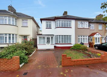 Thumbnail 3 bed end terrace house to rent in Cavendish Gardens, Barking