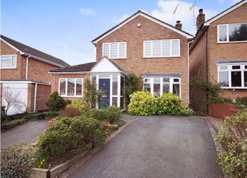 Meadow View, Moseley, Birmingham B13. 3 bed detached house for sale