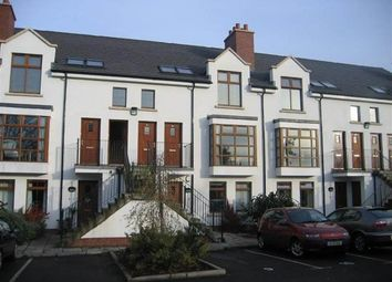 Thumbnail 2 bed flat for sale in 10 Locksley Lane, Belfast
