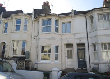 Thumbnail 1 bed flat for sale in Bonchurch Road, Brighton