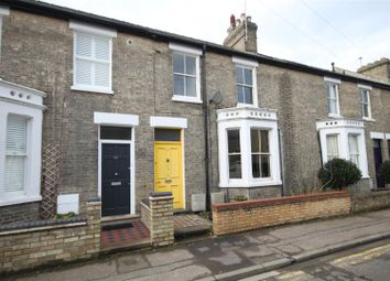 2 bed flat to rent in Hertford Street, Cambridge CB4