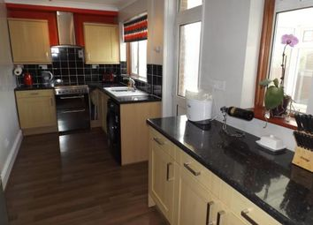 Thumbnail 2 bedroom semi-detached house for sale in Cynthia Road, Parkstone, Poole