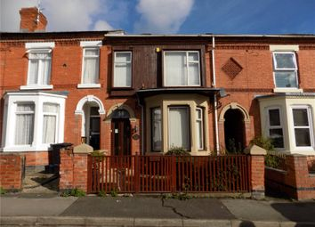 Thumbnail 3 bed terraced house for sale in Ebenezer Street, Langley Mill, Nottingham, Derbyshire