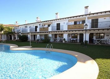 Thumbnail 2 bed town house for sale in Els Poblets, Alicante, Spain