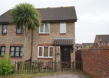 Thumbnail 1 bed property to rent in Grassmere, Highwoods, Colchester, Essex.