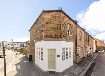 Thumbnail 2 bed property for sale in Warwick Place, London