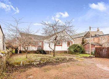 Thumbnail 4 bedroom bungalow for sale in Schiehallion Gas Brae, Errol, Perth