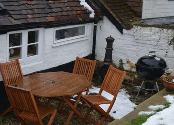 Thumbnail 2 bedroom terraced house to rent in Herd Street, Marlborough