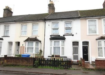 3 bed detached house for sale in Victoria Road, Aldershot, Hampshire GU11