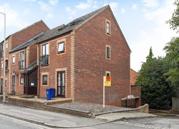 Thumbnail 3 bedroom maisonette for sale in Causeway, Banbury
