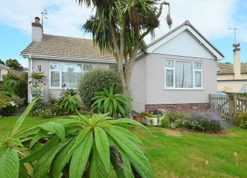 Thumbnail 2 bed detached bungalow for sale in Churston Way, Brixham