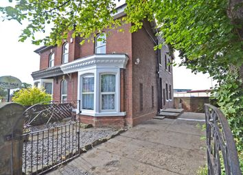 Thumbnail 4 bed semi-detached house for sale in Doncaster Road, Wakefield