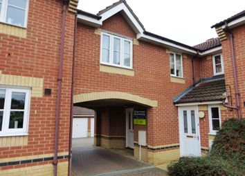 Thumbnail 1 bedroom property to rent in Turnstone Way, Stanground, Peterborough