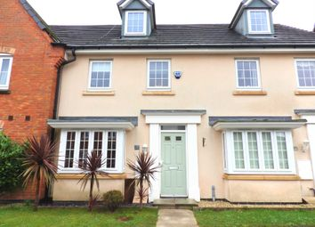 4 bed terraced house for sale in Angelica Road, Kirkby, Liverpool L32
