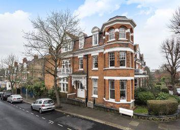 Thumbnail Semi-detached house for sale in Hornsey Lane Gardens, Highgate, London