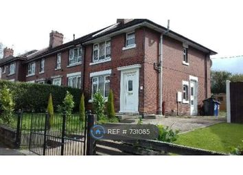 3 bed semi-detached house to rent in Crossley Road, Stoke-On-Trent ST6