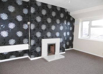Thumbnail 2 bed flat to rent in Beacon View, Nantyglo