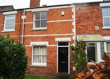 Thumbnail 2 bedroom terraced house to rent in Victoria Street, Worcester
