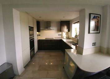 Thumbnail 2 bed flat to rent in West Quay, Abingdon-On-Thames