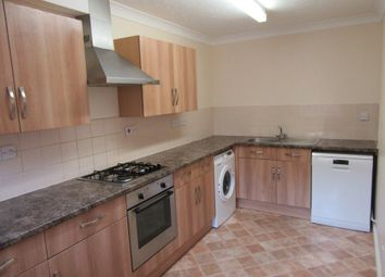 Thumbnail 3 bed property to rent in Robbs Walk, St. Ives, Huntingdon