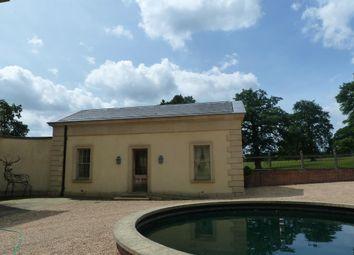 Thumbnail 1 bed mews house to rent in The Annexe, Whittlebury Lodge, Whittlebury, Northampton