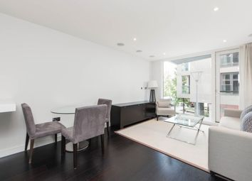 Thumbnail 1 bed flat to rent in Caro Point, Chelsea