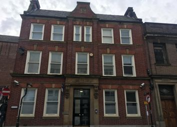 Thumbnail 1 bed flat to rent in North Church Street, Sheffield