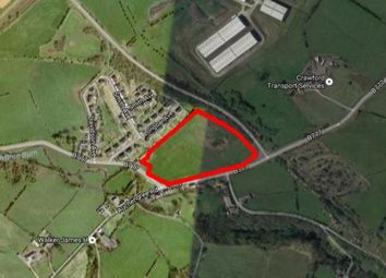 Thumbnail Land for sale in Land Off Longbar, Glengarnock