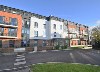 2 bed flat for sale in Constabulary Close, West Drayton UB7