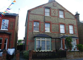 Thumbnail 3 bed semi-detached house for sale in Heath Gardens, Twickenham