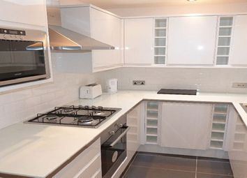 Thumbnail 4 bed property to rent in St. Crispins Close, London