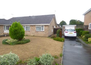 Thumbnail 2 bed detached bungalow to rent in Jaythorpe, Abbeydale, Gloucester