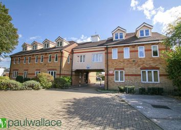 Thumbnail 1 bed flat for sale in Holt House, Flamstead End Road, West Cheshunt