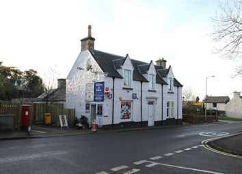 Thumbnail Commercial property for sale in Post Office And Village Store, Auldearn, By Nairn, Highland